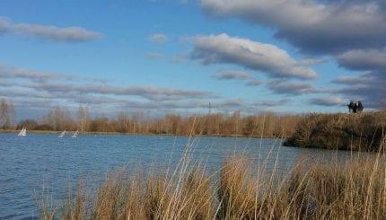 Lac de Bidot