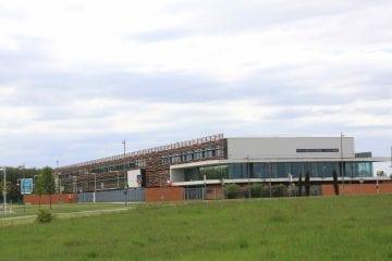 Lycée Clémence Royer