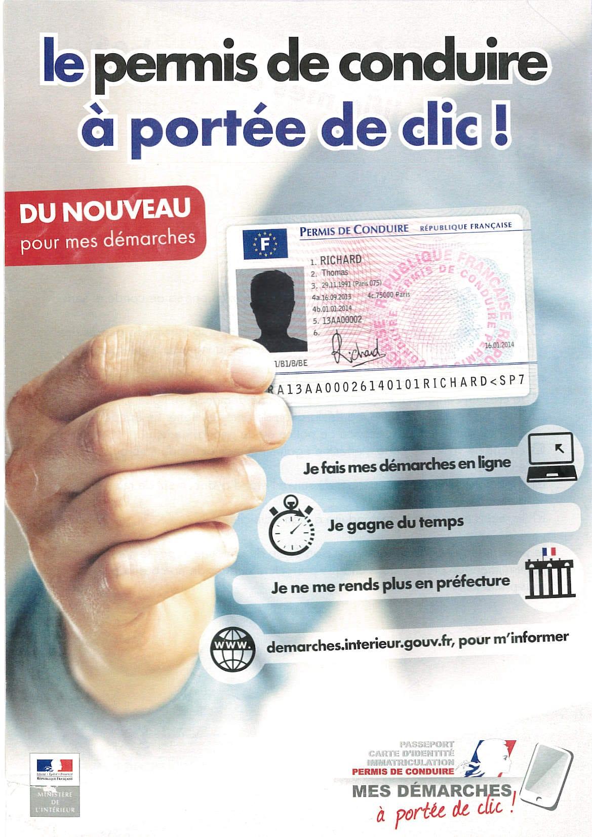 permis de conduire mairie de fonsorbes
